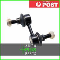 Fits HONDA CR-V Front Stabiliser / Anti Roll /Sway Bar Link CRV