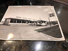 Golden Fleece Service Station Roadhouse Genuine Photo Camperdown