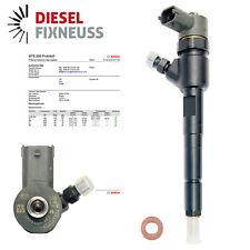 Injecteur 0445110183 0986435102 55197875 1.3 JTD CDTI Opel Fiat Lancia Alfa