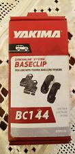 Yakima Baseline Base Line Base Clip Baseclip BC 144 BC144