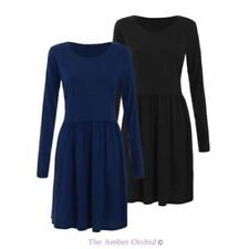 Bodycon Polyester Dresses A-Line