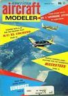 AMERICAN AIRCRAFT MODELER March 1969 Magazine Karlstrom Spitfire Centerfold