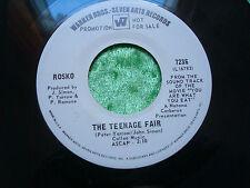 1970-79er Pop Vinyl-Schallplatten-Singles aus Deutschland