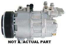 Air conditioning A/C compressor fit BMW E39 E38 E46 X5 E36 E60 E30 E70 X3 E83