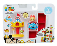 New DISNEY Tsum Tsum Stack 'Ems Basic Display Set Fun at the Fair Glitter Lady