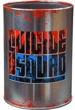 Kitchenware Suicide Squad - Logo Metal Can Cooler