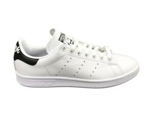 ADIDAS Stan Smith J Sneakers White Black EE7570