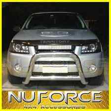Nudge Bar / Grille Guard  SUITS Ford Territory (2004-4/2009)