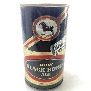 Black Horse Ale  Beer Can Vintage Canada Steel