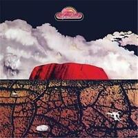 AYERS ROCK  Big Red Rock (Reissue) CD NEW