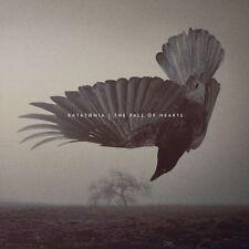 Katatonia / The Fall Of Hearts - Vinyl 2LP 180g + Download