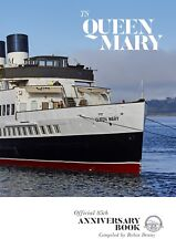 TS Queen Mary 85th Anniversary Book
