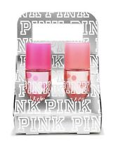 Victorias Secret PINK Fragrance Body Mist Spray Gift Set