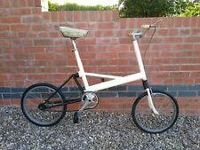 Moulton MK3 Duomatic vintage bicycle with shipping