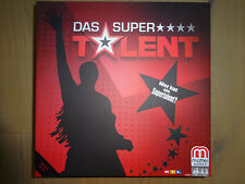 Das Supertalent - 2-4 Spieler Mattel Games 10+   Neu