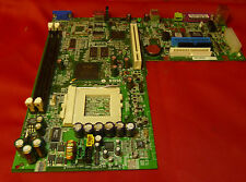 Microstar MS-6351 VER:5 Socket 370 Motherboard Tested & Fully Operational