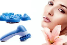 NEW 6 In 1 Beauty Facial Massager M1201 For Face Cleaner And Face Massager