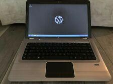 "HP Pavilion dv6 15"" Laptop Intel Core i5 4GB RAM 320GB HDD Radeon GPU"