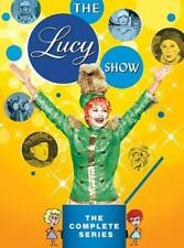 THE LUCY SHOW: THE COMPLETE SERIES NEW DVD