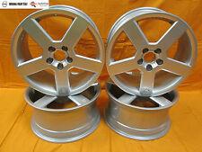 """4x Original Volvo Aluminiumfelge """"Pegasus""""  8x17 // 30647396"""