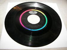 MELBA MOORE KEEPIN' MY LOVER SATISFIED 45 VG+ Capitol B-5288 1983