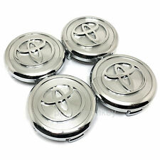 "JDM Toyota 00-05 Lexus IS300 Altezza ""T"" Wheel Center Caps Stock 17"" Genuine OEM"