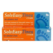 Ego Solveasy Tinea Cream 30G For Athlete's Foot