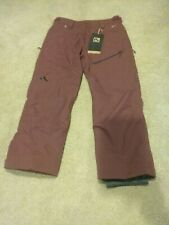 New listing Flylow Snowman Insulated Pants Mens Medium