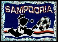 Panini Supercalcio 1996-1997 - Sampdoria (Flag) No. 29