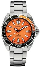 New Seiko Prospex Men's Automatic Stainless Steel Diver Watch SRPC07