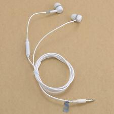 Hot Sale 3.5mm Mic Earphone In-ear Earbuds Headset Headphone for Samsung Xiaomi