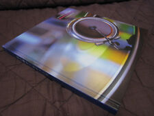 Gramophone Japan Exhibition Program Book CD from SP Record Credenza Decca Edison
