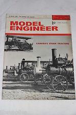 Model Engineer Magazine: Vol.132, 3293, 18 March 1966