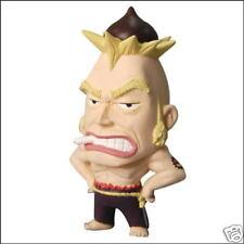 One Piece Mini Big Head Figure Figurine P 3 Skypiea Cricket