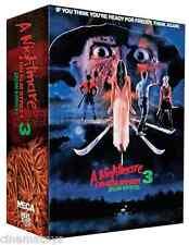NECA Nightmare on Elm Street Freddy Krueger Action Figure Ultimate Dream Warrior