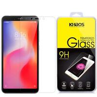 Khaos For Xiaomi Redmi 6A Tempered Glass Screen Protector