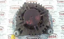 Alternatore Land Rover Freelander II 2.2td4 2008 0121615021 6G9N-10300-ADB 150A