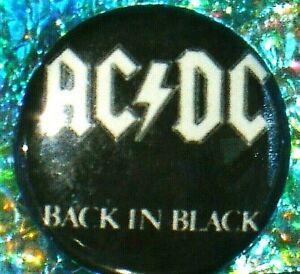 AC/DC PIN & FREE Best 80s Heavy Metal Music Video Collection 5 DVD Set AEROSMITH