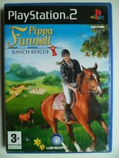 Pippa Funnell: Ranch Rescue (Sony PlayStation 2, 2006)