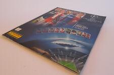 ALBUM FIGURINE PANINI CALCIATORI Champions League 2010-2011 non COMPLETO Usato