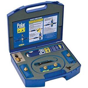 Polar Pipe Freezer Professional Kit - PSPRO