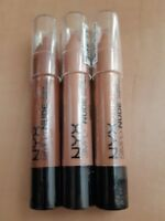 NYX Simply Nude Lip Cream (brand new and sealed) **choose your color**