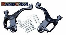 Land Rover Discovery 3 Front Lower Suspension Control Arms Wishbones & Bolts Kit