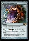DOOR TO NOTHINGNESS M13 Magic 2013 MTG Artifact RARE