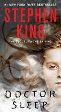 Doctor Sleep : A Novel by Stephen King (2016, US-Tall Rack Paperback)