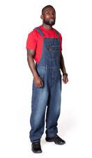 Jeans da uomo indaco , lavaggio colori scuri , Taglia 46