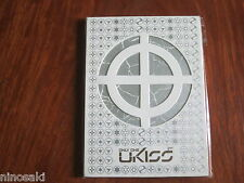 OPENED BUT UNUSED - U-KISS KPOP CD ONLY ONE FIRST ALBUM PHILIPPINE VERSION