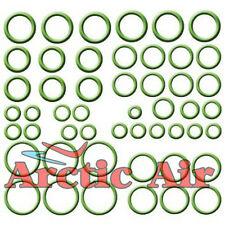 A/C Rapid Seal O-Ring Kit for 78-13 Dodge Plymouth Mitsubishi Vehicles MT2610