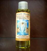 BLESSED ANOINTING OIL SPIKENARD Nardo From Jerusalem Holy Land Collection 60 ml