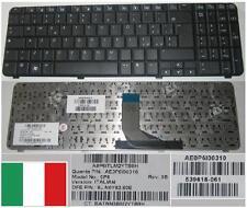 Qwerty Keyboard Italian HP G61 CQ61 0P6 9J.N0Y82.60E AE0P6I00310 539618-061